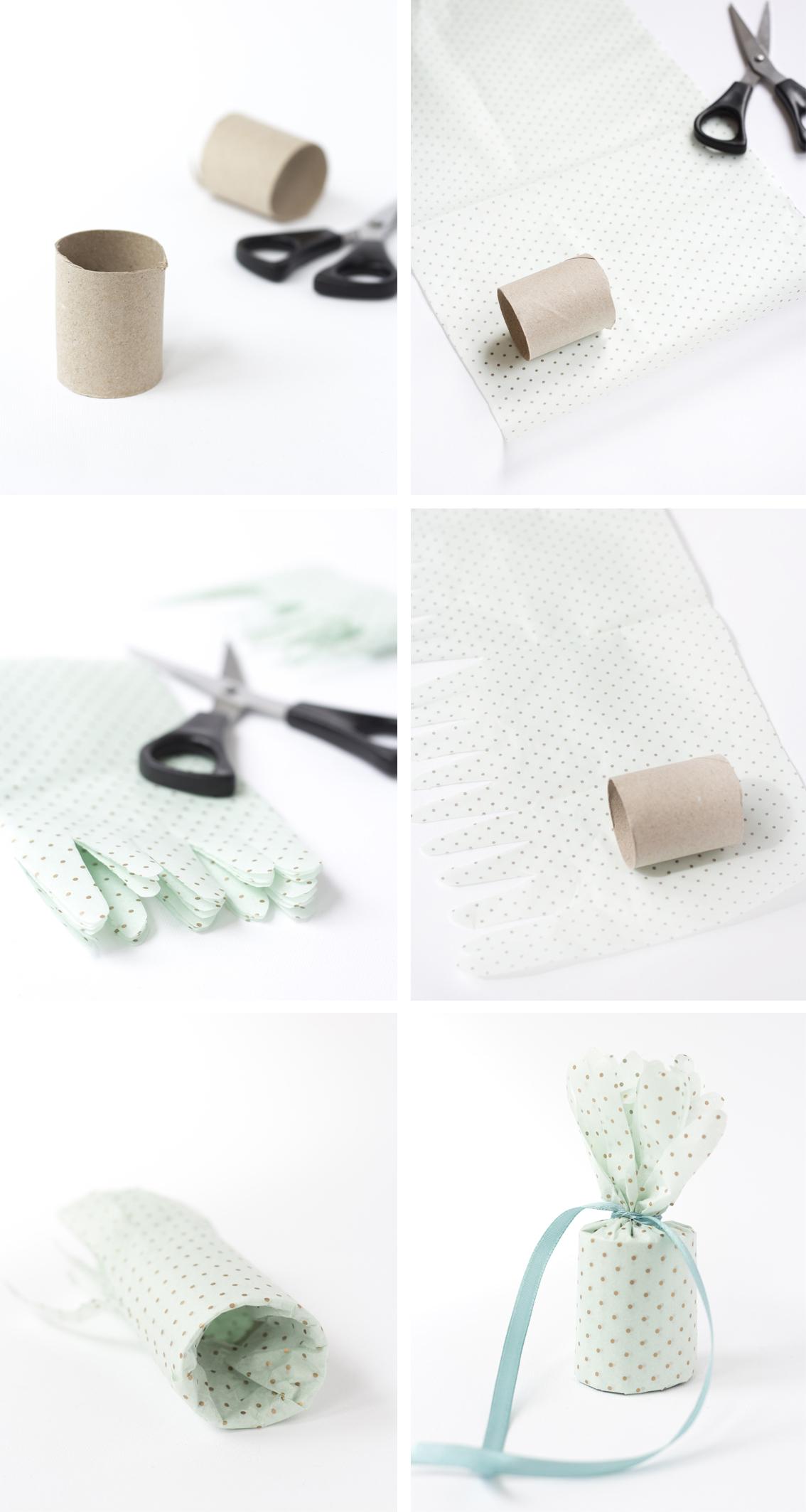 Silkespappersfigurer  | Pysselbolaget