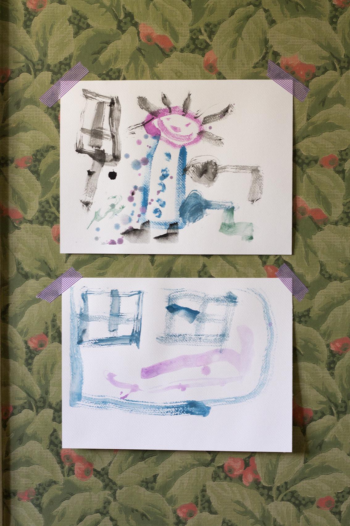 Konstutställning | Pysselbolaget