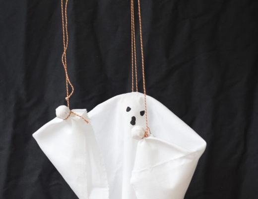 Spökmarionett | Pysselbolaget