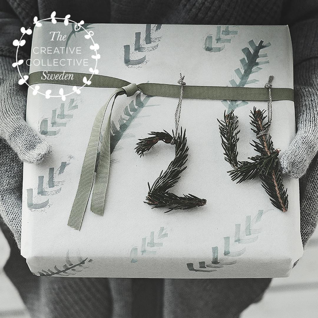 24 Days of Scandinavian Creativity