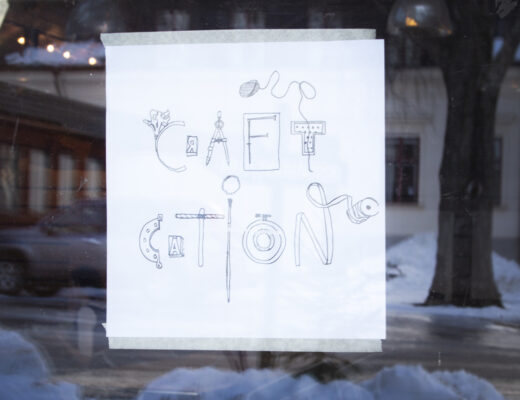Craftcation | Pysselbolaget