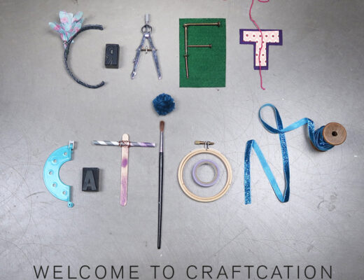 Craftcation