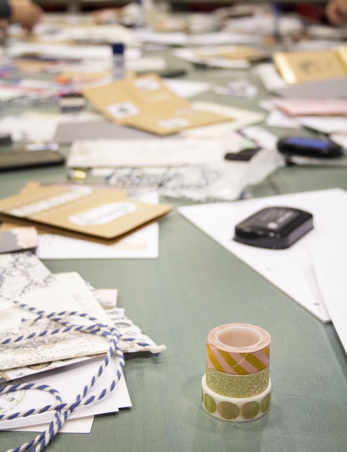 Postmuseum | Pysselbolaget