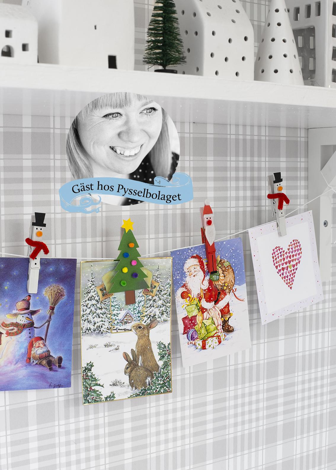 Craft & Creativity gästar | Pysselbolaget