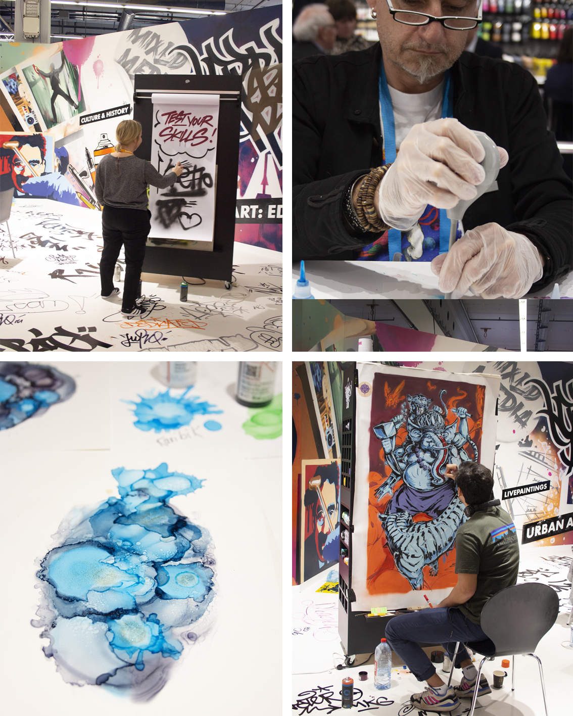 Creativeworld 2020 | Pysselbolaget