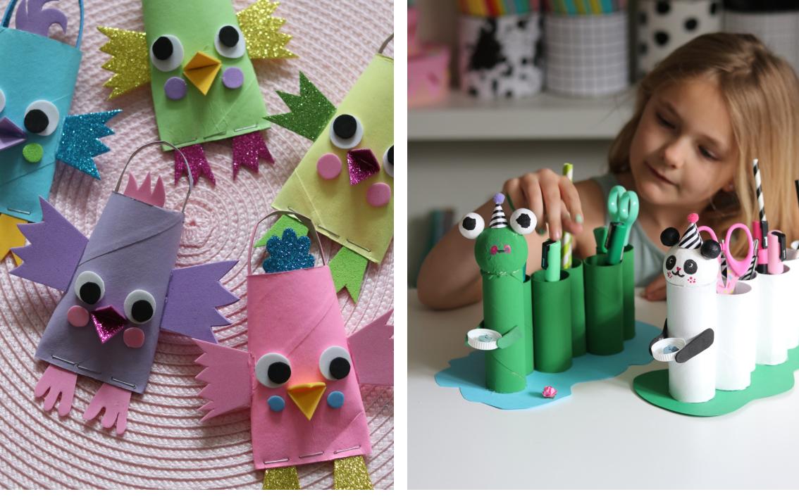 Kreativa Karin | Pysselbolaget