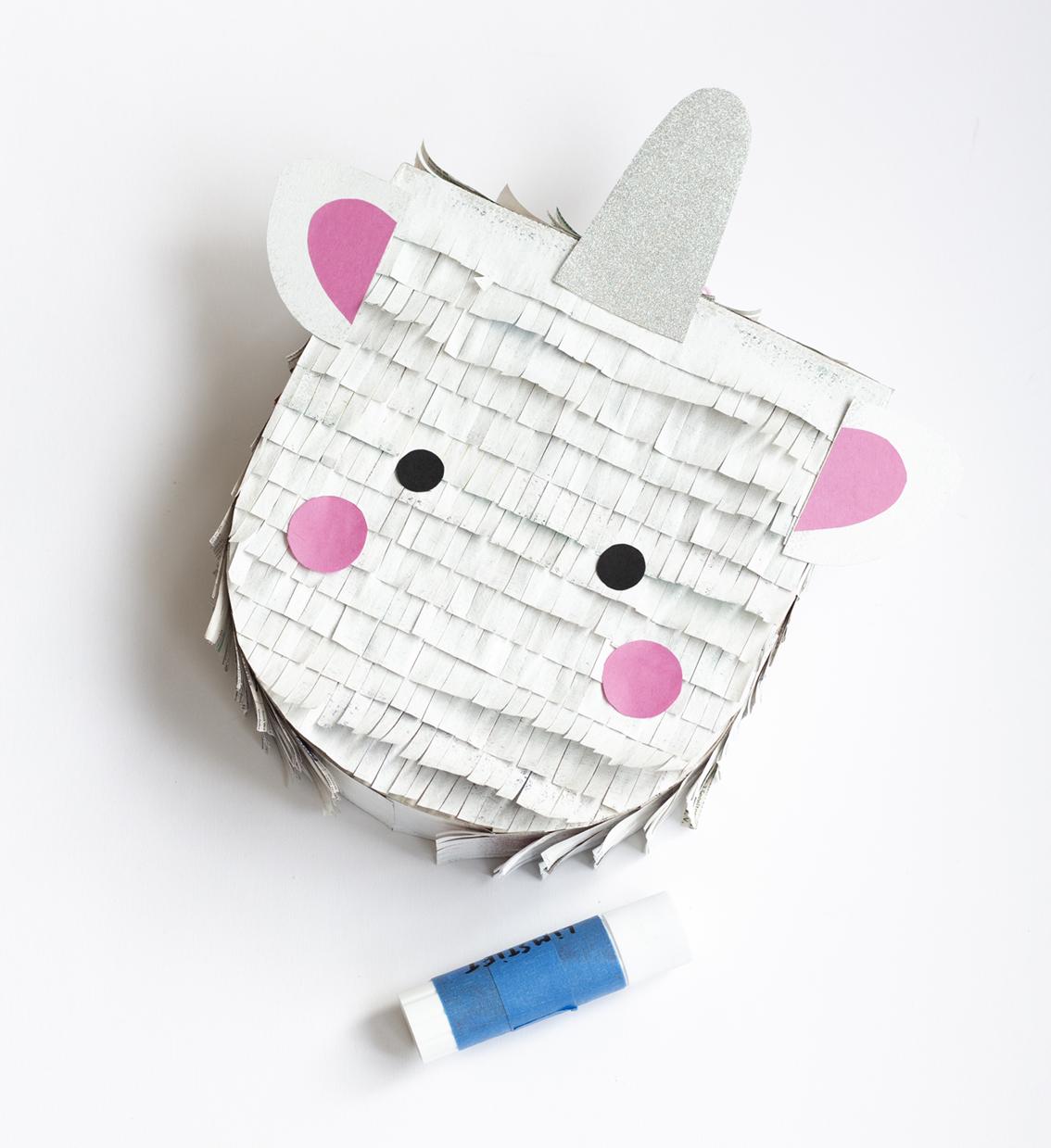 Piñata i kartong | Pysselbolaget