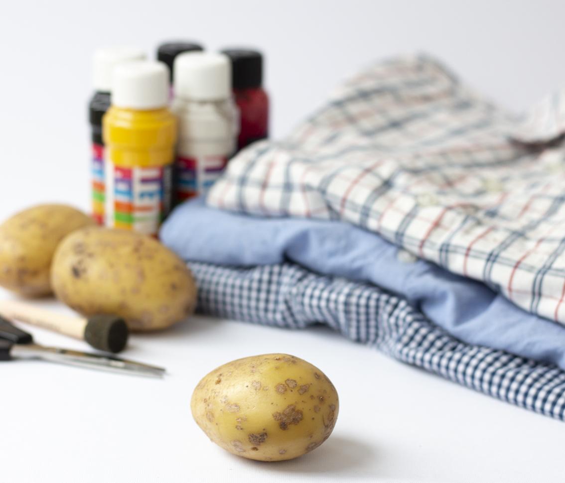 Skjortkuddar | Pysselbolaget