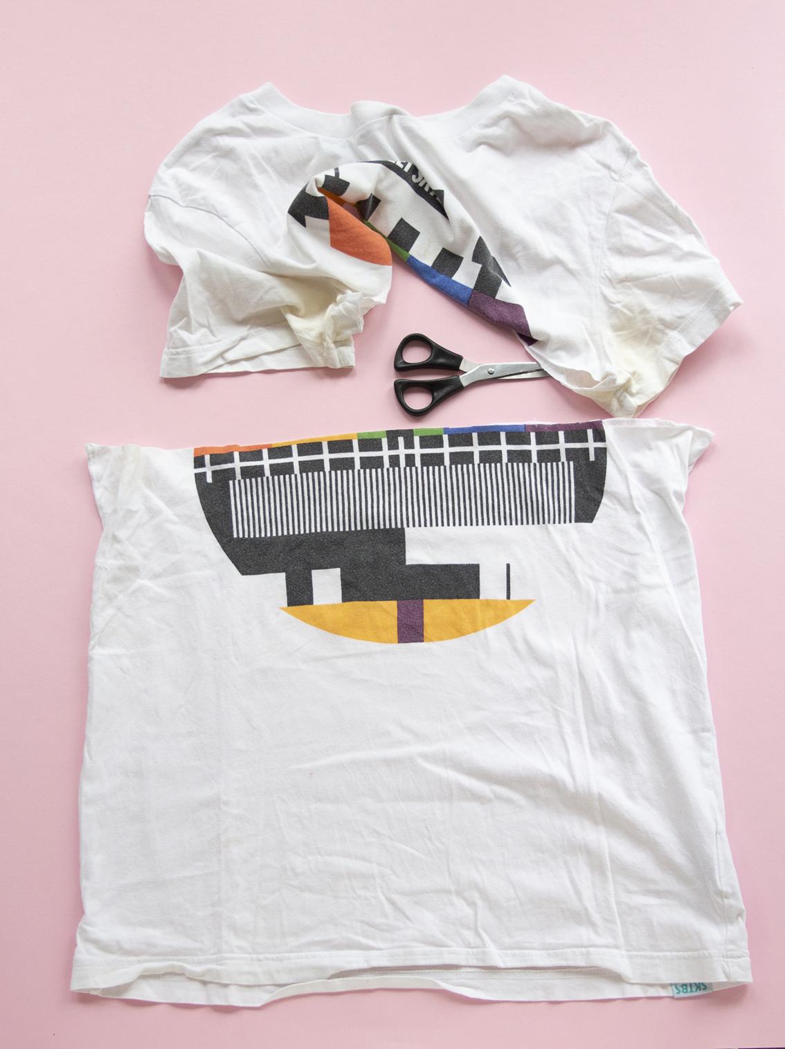 T-shirt garn | Pysselbolaget