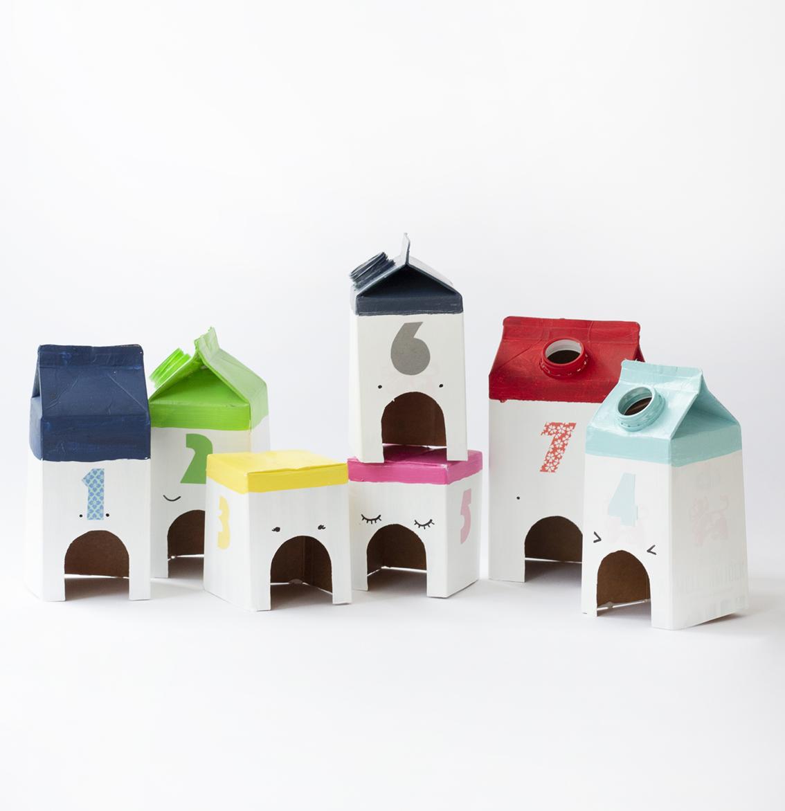 Minigolfhus | Pysselbolaget