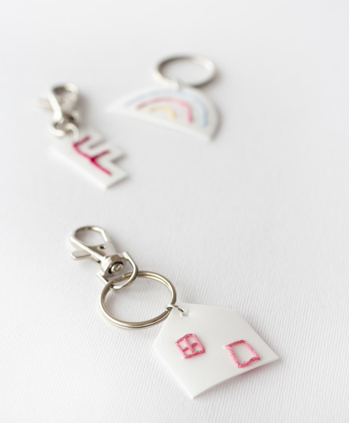 Nyckelringar | Pysselbolaget