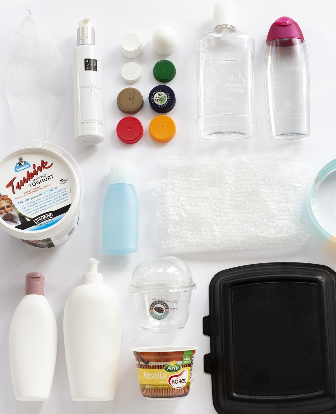 Plast | Pysselbolaget