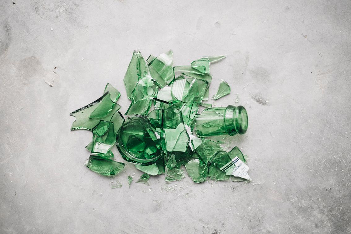 Glas | Pysselbolaget