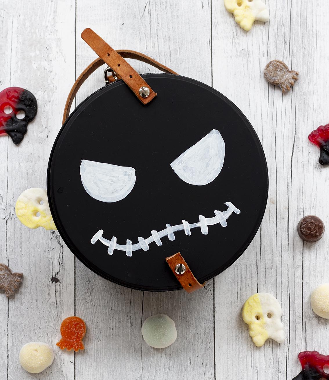 Halloweenväska | Pysselbolaget