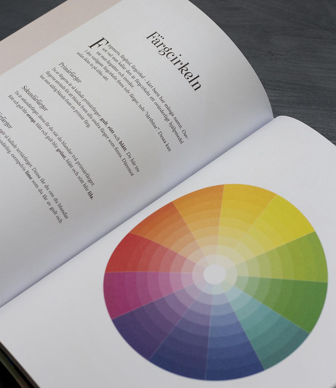 Inred med färg | Pysselbolaget